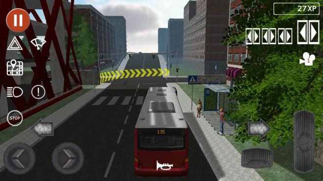 Public Transport Simulator©SkisoSoft