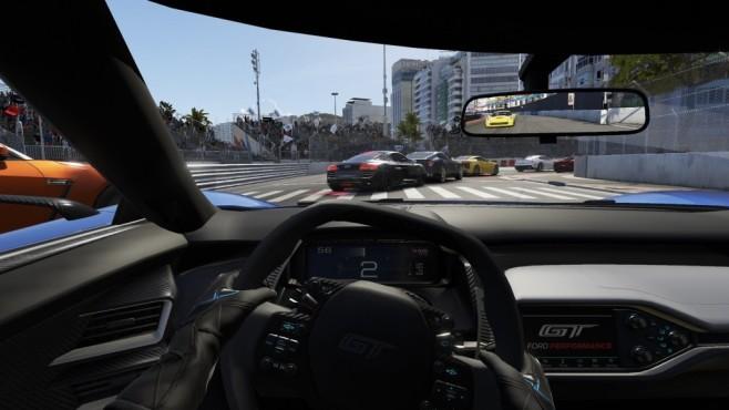 Forza Motorsport 6: Apex©Microsoft