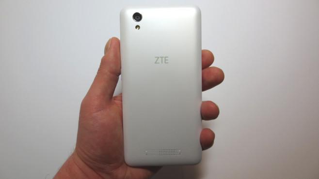 ZTE Blade A452©COMPUTER BILD