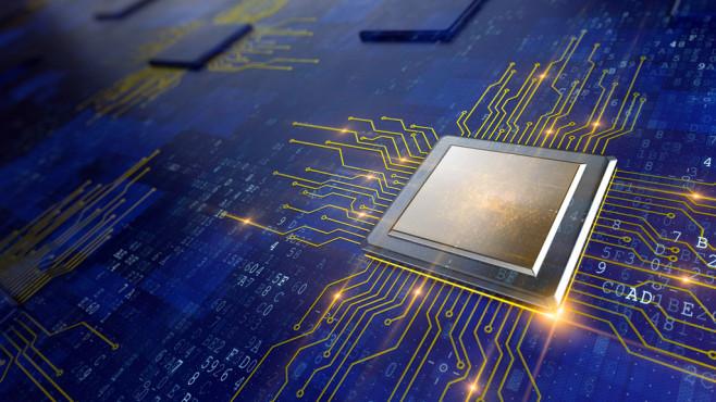 Windows 7/8/10: Auslastung einzelner Programme beobachten Werkzeug für den gehobenen Anwender vorgestellt: COMPUTER BILD zeigt, wie Sie dem System auf den Zahn fühlen.©Fotolia--Sashkin-Central Computer Processors CPU concept-