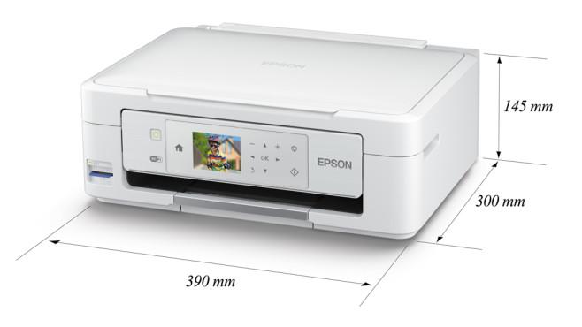 Epson Expression Home XP-435©Epson
