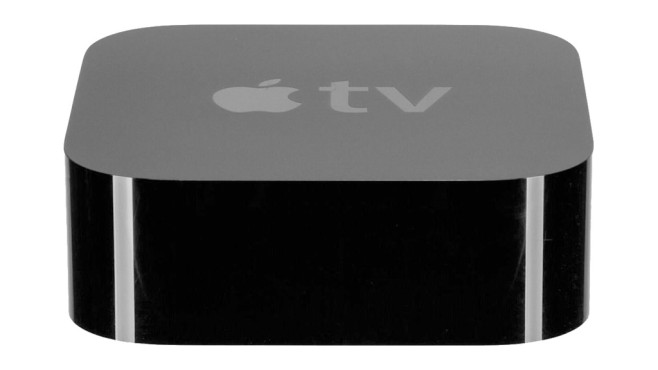 Apple TV 4 © Apple