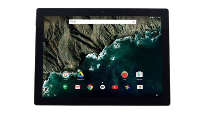 Google Pixel C ©Google