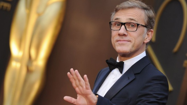 Christoph Waltz ©Axelle/Bauer-Griffin/gettyimages