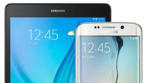 Schn�ppchen: Galaxy S6 und Tab A mit Allnet-Flat©Samsung, Sparhandy