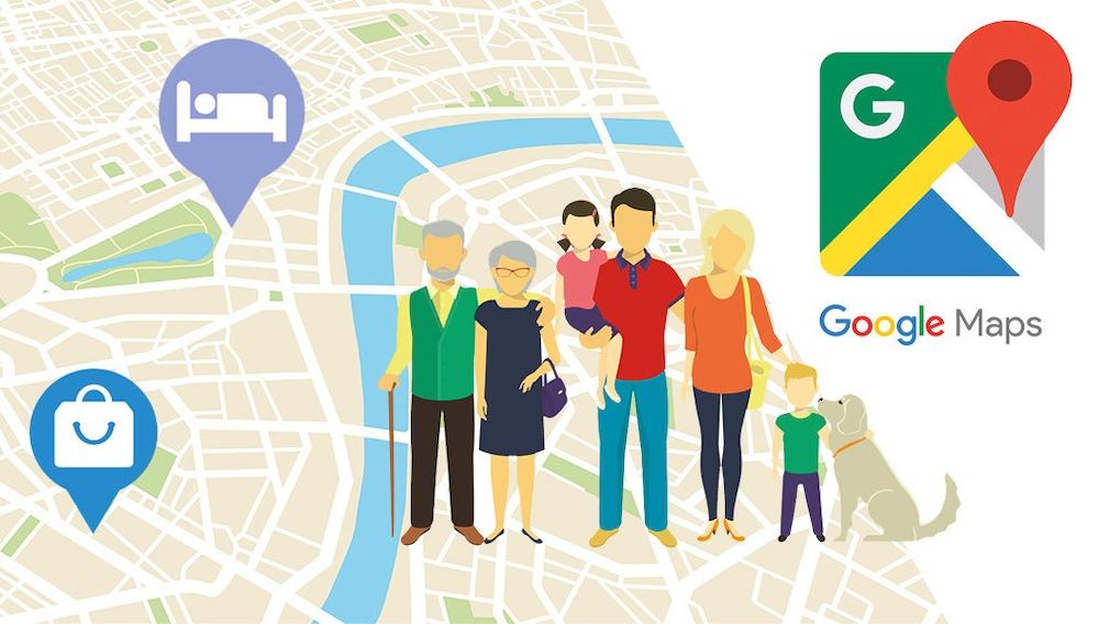 Google Maps: Die besten Tipps zum Kartendienst©Google, iStock.com/Lightcome
