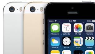 Apple iPhone 5S©Apple
