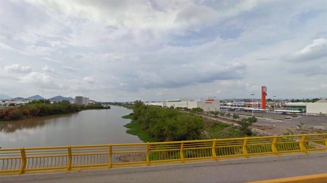 12. Culiacán (Mexiko) ©Google