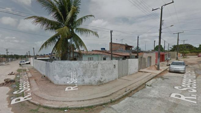 14. Maceió (Brasilien) ©Google