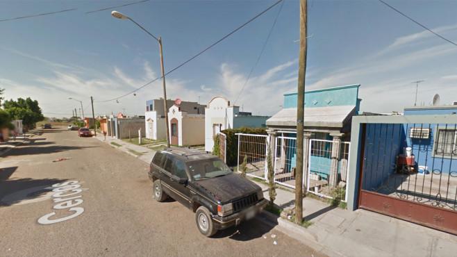 31. Obregón (Mexiko) ©Google