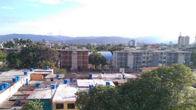 33. Barquisimeto (Venezuela) ©Google