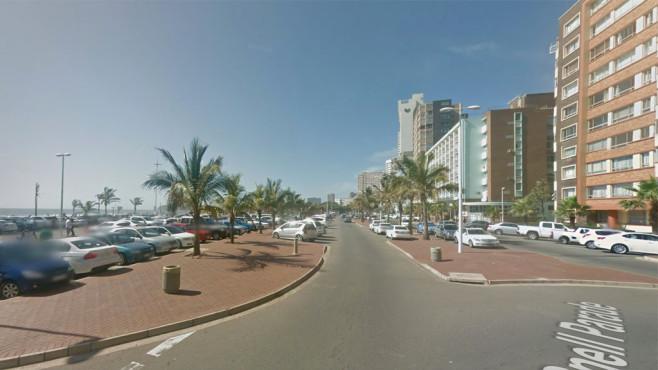 44. Durban (Südafrika) ©Google