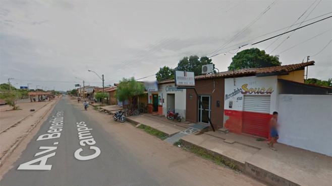 48. Teresina (Brasilien) ©Google