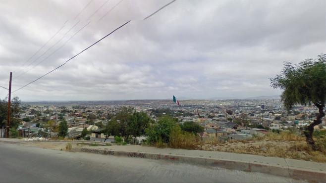 5. Tijuana (Mexiko) ©Google