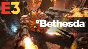Bethesda auf der E3©Bethesda, E3
