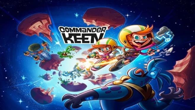 """Bethesda auf der E3 2019: Alle Spiele der Pressekonferenz """"Commander Keen"""" wird bereits im Sommer als Mobile-Spiel erscheinen.©Bethesda"""