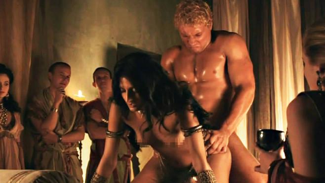 Spartacus ©Twentieth Century Fox