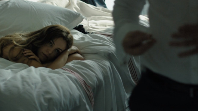 The Girlfriend Experience © Rarewaves USA, Starz!, Transactional Pictures