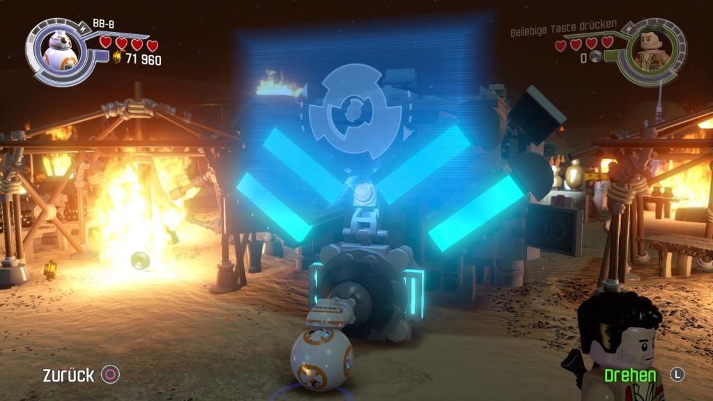 Lego Star Wars 7 Im Test überraschend Gut Computer Bild Spiele