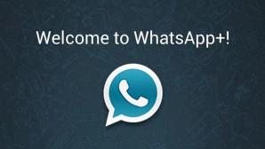 Logo von WhatsApp Plus©WhatsAppPlusReborn