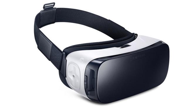 Samsung Gear VR©Samsung