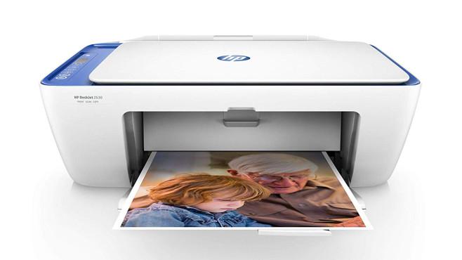 HP Deskjet 2630 ©HP