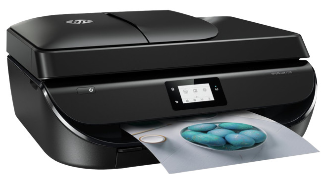 HP OfficeJet 5230 © HP
