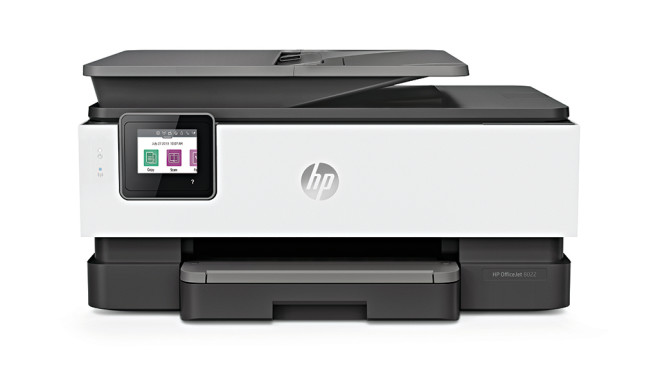 HP OfficeJet Pro 8022 © HP