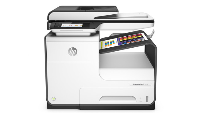 HP PageWide Pro 477dw ©HP