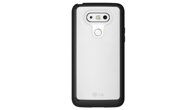 LG G5 Rückseite © Amazon.com, Diztronic