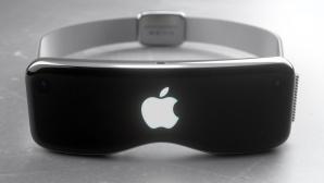 Apple VR-Brille: Konkurrenz für Oculus Rift & Co.?