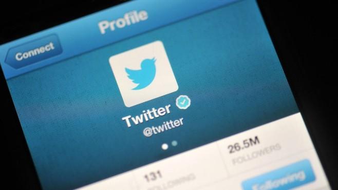 Twitter auf dem Smartphone©COMPUTER BILD