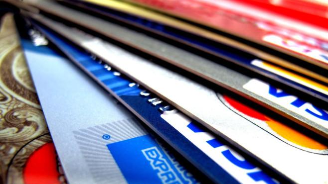 Kreditkarten mit NFC©https://www.flickr.com/photos/armydre2008/