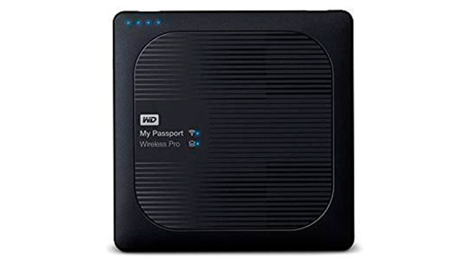 Externe Geräte & Datenspeicher ©Amazon