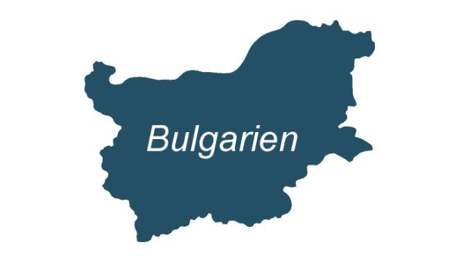 Bulgarien ©kartoxjm – Fotolia.com