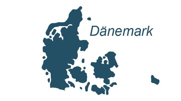 Dänemark ©kartoxjm – Fotolia.com