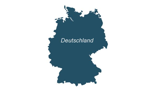 Deutschland ©kartoxjm – Fotolia.com