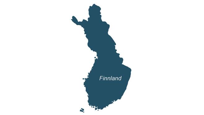 Finnland ©kartoxjm – Fotolia.com
