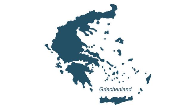 Griechenland ©kartoxjm – Fotolia.com