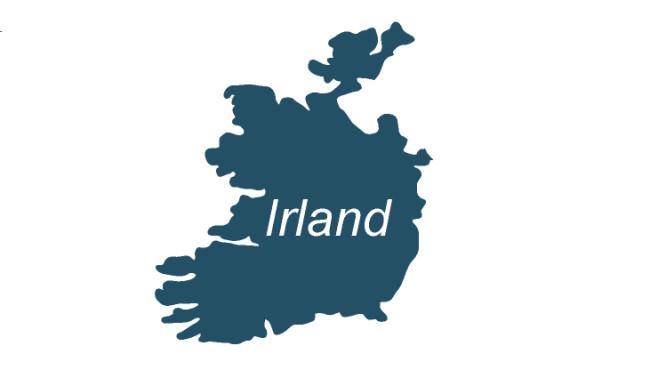 Irland ©kartoxjm – Fotolia.com