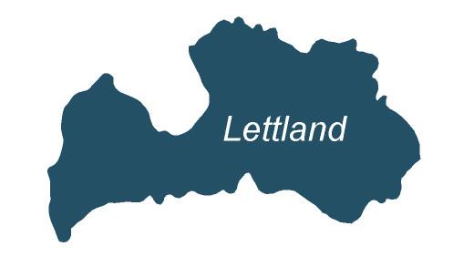 Lettland ©kartoxjm – Fotolia.com