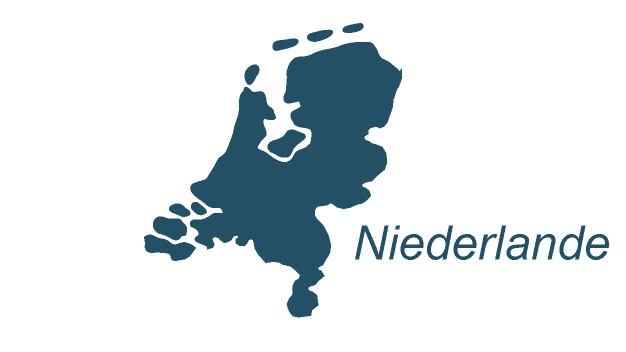 Niederlande ©kartoxjm – Fotolia.com