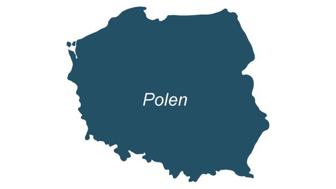 Polen ©kartoxjm – Fotolia.com