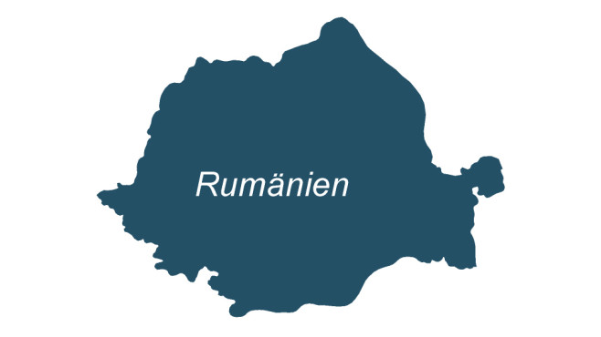 Rumänien ©kartoxjm – Fotolia.com