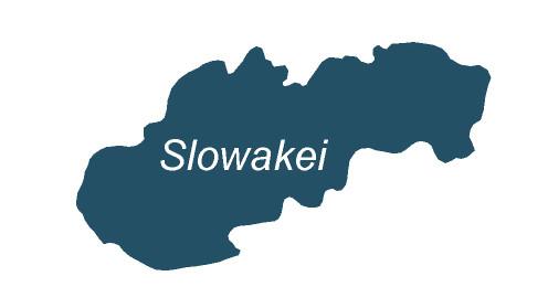 Slowakei ©kartoxjm – Fotolia.com