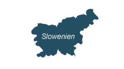 Slowenien ©kartoxjm – Fotolia.com