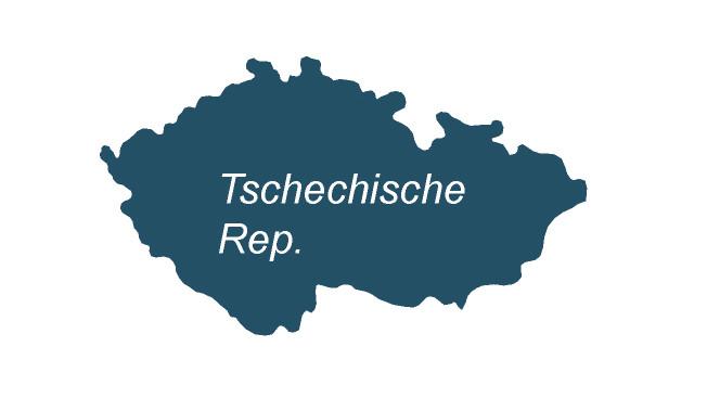 Tschechische Republik ©kartoxjm – Fotolia.com