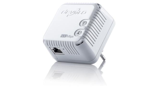 devolo Powerline Netzwerk-Adapter ©devolo