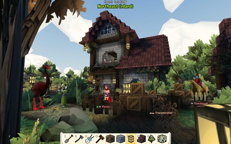 Screenshot 1 - Angeldust