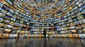 Die besten Tarife für DSL-TV©Gandini – Fotolia.com
